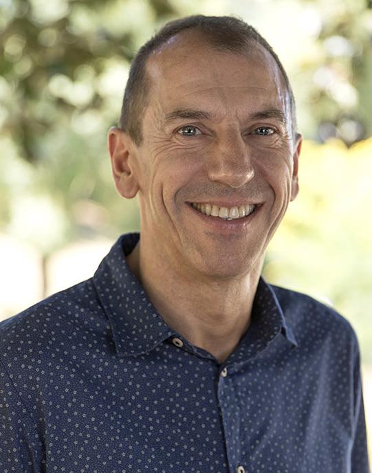 Joël Jégo praticien en Transforamtional Breath en France Paris